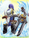 Frost Soldier