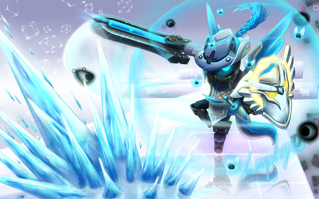 Purge the Shadows by FightingPolygon