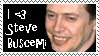 I heart Steve Buscemi by flammingcorn
