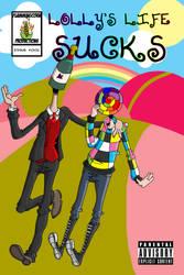 LLS comic cover 1 by flammingcorn