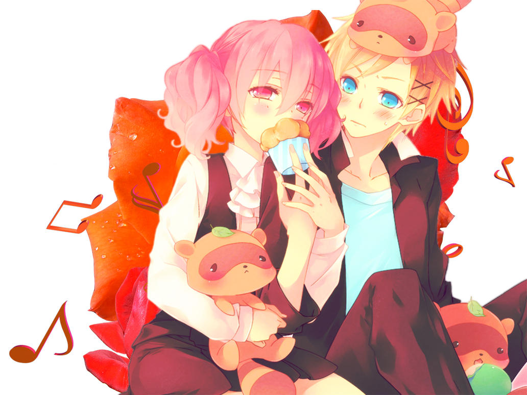 Esinalca Cute Anime Couples Wallpaper: Anime Couple Wallpaper By Acidlullaby08 On DeviantArt