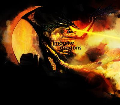 dragon fire by emessa