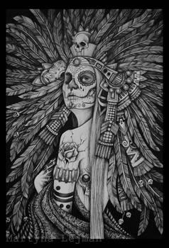 Viva La Muerte 260113