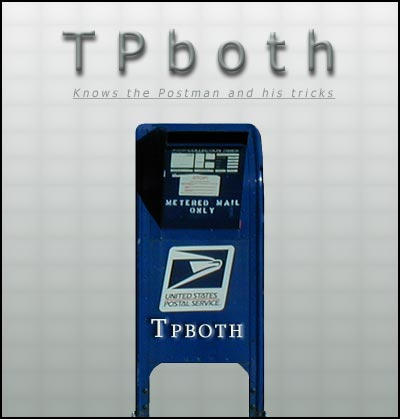 TPboth's Profile Picture