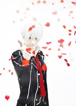 Zero Kiryu is waiting for you