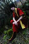 Prince Zuko - Avatar: The Last Airbander