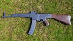 SturmGewehr 44  -UPGRADE- by bulletinyurass
