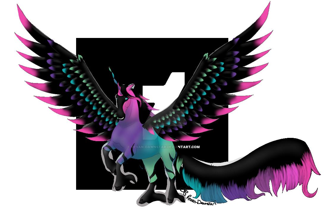 Winged Wynn by Revan-Dawnstar