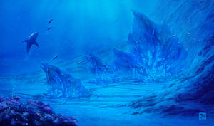 Under-Sea Environment