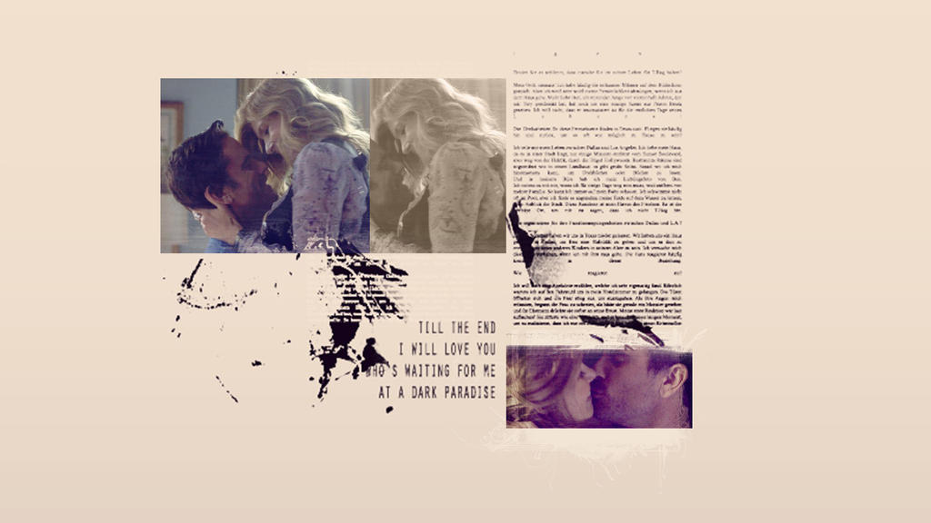 Deacon And Rayna by lovestvshows28