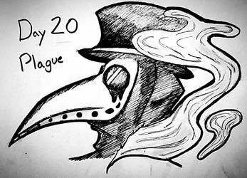 Plague by ShadSal