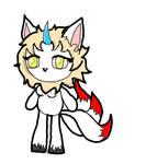 Chibified Kitsukirin