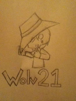 Rock On Wolv21
