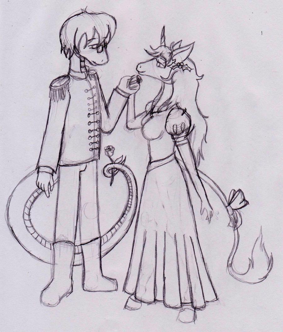Barneycracker and Nicona