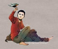 Damian..