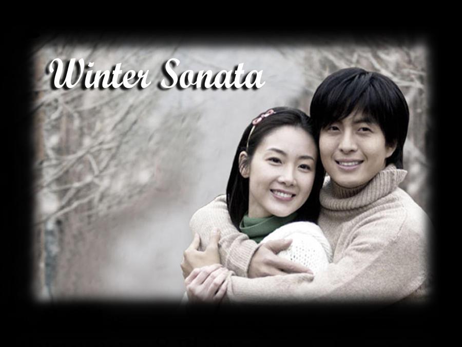 Citaten Winter Sonata : Winter sonata by mononoke on deviantart