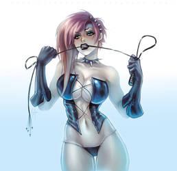Mistress K by MirkAnd89
