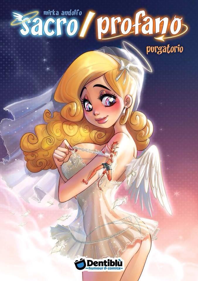 SACRO/PROFANO 2 by MirkAnd89