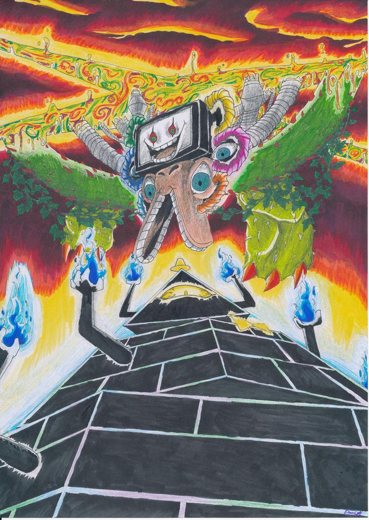Your Ultimate Nightmare by KurosakiYuzu-11