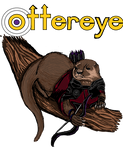 Ottereye by Rawtalent92