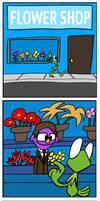 Ask Kermit 22: Kermit's Father's Day by JoeyWaggoner