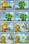 The Dizzy World of Derpy Hooves