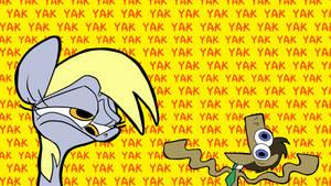 The Doctor Yaks
