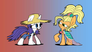 Country Rarity and Applejewel