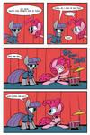 Joke Time with Maud and Pinkie Pie
