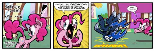 Fallen Moon by JoeyWaggoner