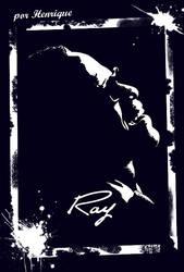 Ray Charles by Rick-21
