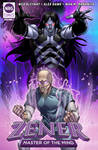 Zener Vol1 Nocturne Cover by NRGComics
