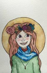 Caylene Watercolour