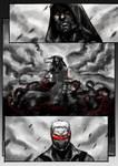 Phantom on the Battleground