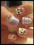 Hello Kitty nails_1
