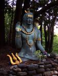 Mahadeva -- Shiva