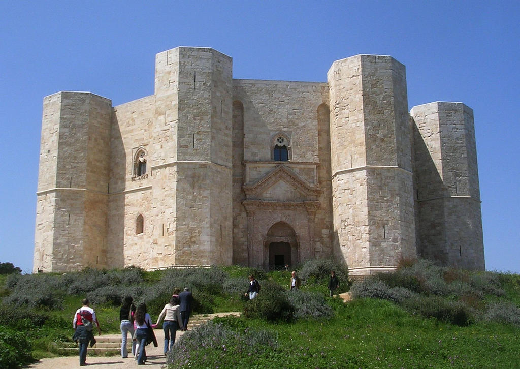 Castel del Monte by Gianni36