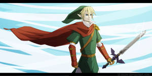 Caped Link