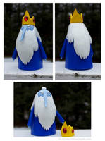 Ice King by missituk