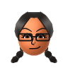 How to make your Mii an emoticon! by AnniimeFreak
