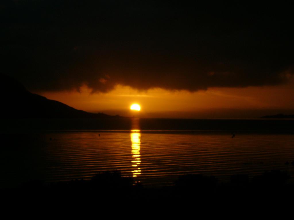 Dark Sunset by ClarsachSoul on DeviantArt