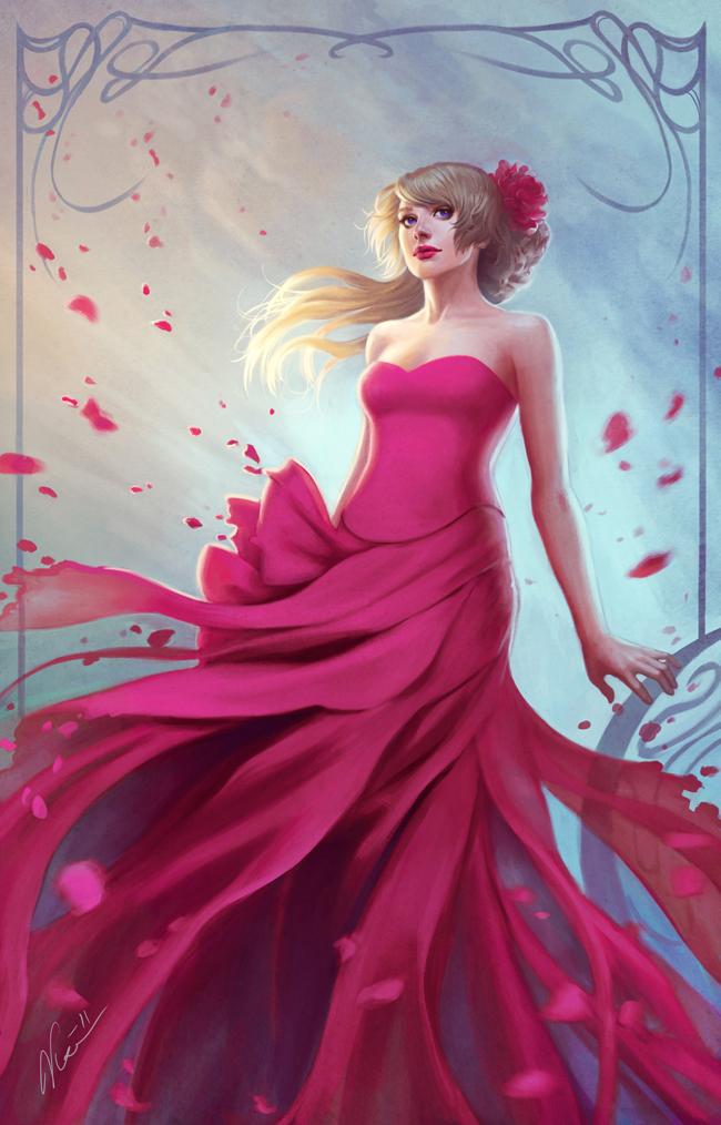 Fleur by Viccolatte