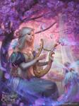 Legend of the Cryptids - Annefarine