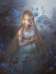 Zelda - Breath of the Wild No.01