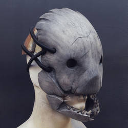 Evan's Mask 02 by HighlanderFX