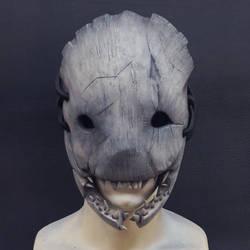 Evan's Mask 01 by HighlanderFX