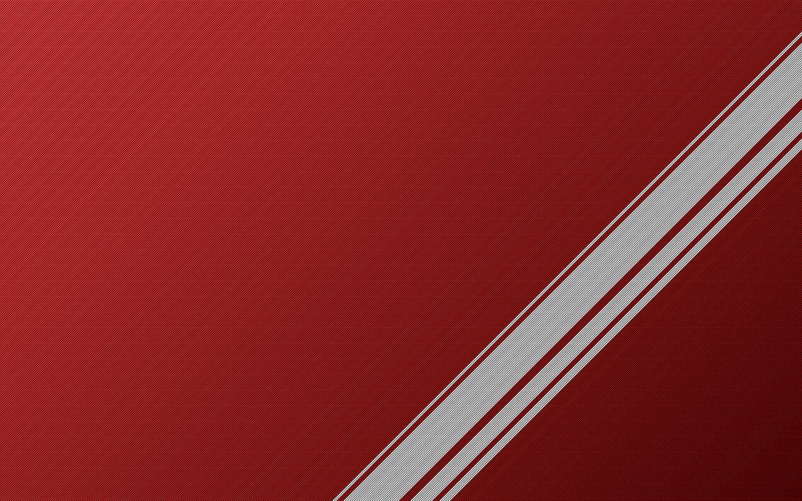 White Stripe by cythean