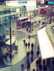 Dear London 1 by simplyloly