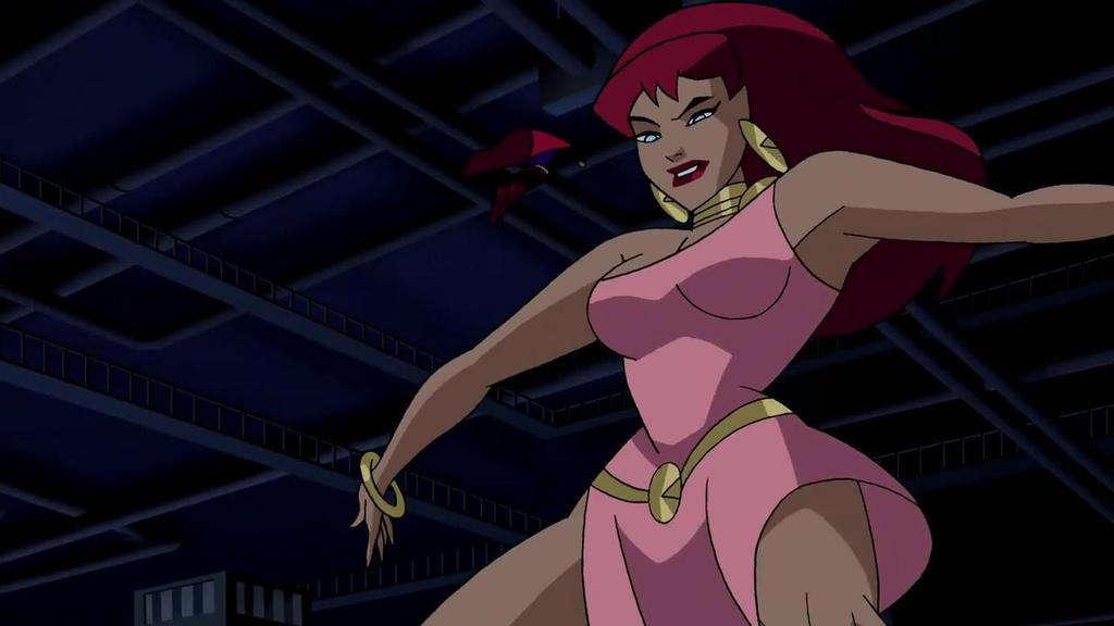 Avengers vs DC Animated Villains - Battles - Comic Vine
