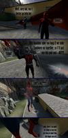 Giant Spider Battle  Part 4  Request  By Gmodspide